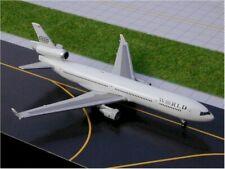 GEMINI JETS 1:400 WORLD AIRWAYS MD-11 # GJWOA152 REG # N277WA NEW IN BOX