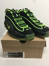 Nike Air Max Penny 05 HOH Highlighter Pack Size 11.5 Shoes Sneakers