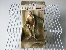 New Schleich Elfen Action Figure Tulon Fantasy Elf Pixie Gnome Toy 70408 Germany