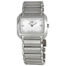 Tissot T-Wave Stainless Steel Ladies Watch T023.309.11.031.00-AU