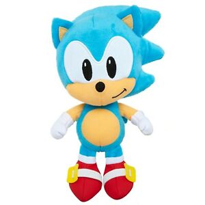 Sonic The Hedgehog - Sonic Plush