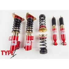 For 09-10 Hyundai Genesis Coupe Function & Form Type 1 Adjustable Full Coilover