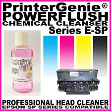 Printhead Cleaner for Epson 1290 & 1400: Nozzle Flush: Clear problem clogs!