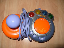 VTECH V SMILE CONTROLLER JOYSTICK JOY PAD LEARNING GAME SYSTEM