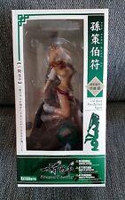 Ikki Tousen Dragon Destiny: Sonsaku Hakufu 1/8 Scale PVC Figure by Kotobukiya