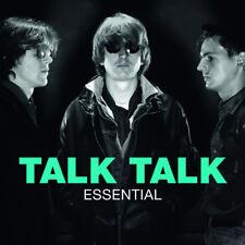 TALK TALK ESSENTIAL CD NEW