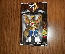 DUDE LOVE YELLOW WRISTBANDS CHASE VARIANT! WWE Classic Superstars! Jakks Pacific