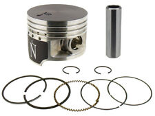 NAMURA PISTON KIT 1.00MM OVERSIZE TO 58.97MM FOR LT160 QUADRUNNER 89-04