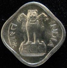 India  Paisa 1967 BU  CH BU