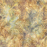 Wilmington Batiks Fabric, #22191-225, By The Half Yard, Quilting