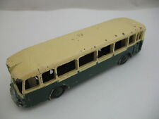 "French Dinky 570: Autobus Parisien ""Somau Panhard"", Paris Bus"