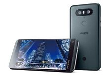 DOCOMO LG L-01J V20 PRO ANDROID PHONE SMARTPHONE UNLOCKED WATERPROOF ISAI BEAT