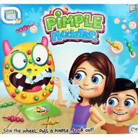 Pimple Monster Squirting Squeezing Spot Zit Water Spray Hilarious Family Game 35