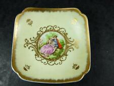 1920-1939 (Art Deco) Unmarked Porcelain & China Tableware
