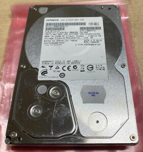 "Hitachi 2TB SATA Internal Hard Drive 3.5"" 7200RPM HDS723020BLA642 - Tested"