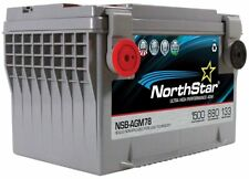 NORTHSTAR Pure Lead Automotive Group 78 Battery NSB-AGM78