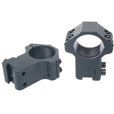 New Dovetail 11mm Mount Dia 30mm Ring QD DIY Mount for Scope Rifle flashligh OZ