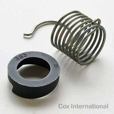 Cox 049 Model Engine Snap Starter Spring & Cam.049  - Hex Drive Plate
