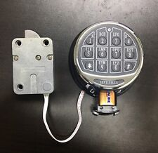 Electronic Keypad Safe Lock For Gun Safe, Vault, Build Your Own Safe