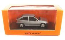 OPEL KADETT E 1990 Silber Modellauto 1 43 Maxichamps