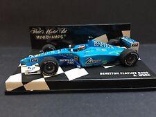 Minichamps - Alexander Würz - Benetton - B200 -  1:43 - 2000