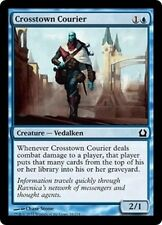 MTG Magic RTR - (4x) Crosstown courier/Messager interville, English/VO