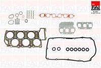 Gasket (Headset) To Fit Audi Tt (8N3) 3.2 Vr6 Quattro (Bhe) 07/03-06/06 Fai Auto