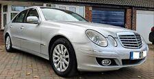 2007 Mercedes-Benz E-Class E320 V6 CDI Elegance Facelift W211