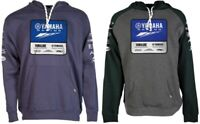Factory Effex 2019 Licensed Yamaha Team Lockup Hoodie Mens All Sizes and Colors