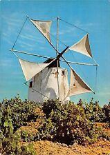Br43830 Moulin a vent Windmill Portugal Moinho de Vento