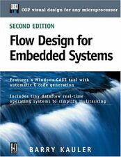 New Book Flow Design for Embedded Systems A Radical New Unified Object-Oriented
