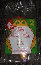 1996 Hunchback of Notre Dame McDonalds Toy Sceptor #2