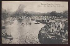 Postcard BUENOS AIRES ARGENTINA Palermo Los Logos 1907?