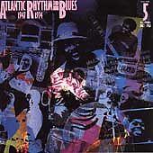 ATLANTIC 8-CDs 7-82305-2: Atlantic Rhythm & Blues 1947-1974, Various - 1991 USA