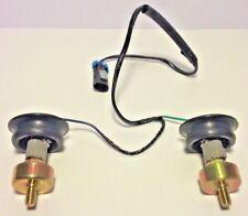 Gm Dual Knock Sensors Wire Harness Fits Gm Ls1 Ls6 6.0L 5.3L 4.8L 8.1L Hummer