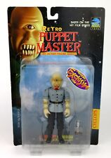 "FULL Moon Toys-Burattinaio ""serie film di successo"" - Ciclope (Blu) Action Figure"