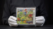 Mario Tennis Open Nintendo 3DS PAL NEW SEALED - 'The Masked Man'