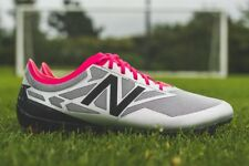 """New Balance Release Limited Edition """"Furon Flare"""" FG(Silver/Pink)-Size 11.5"""