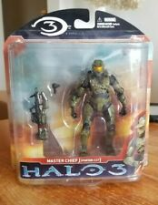 Halo campaign Master Chief Figure McFarlane Toys