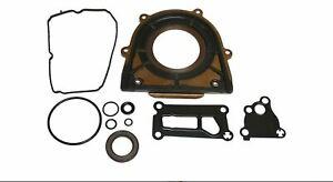 "01-03 MAZDA B2300 2.3L DOHC VIN D ""LV3"" DOHC LOWER ENGINE GASKET SET REAR MAIN"