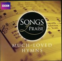 Songs Of Praise: Much Loved Hymns [CD]