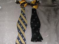 Masonic Square Compass Bow Tie Mens Formal Tuxedo Wedding Fashion NEW!