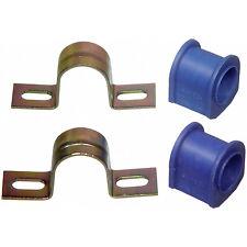 Suspension Stabilizer Bar Link Bushing Kit RWD Front Moog K7327