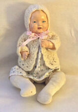 "Antique 14"" Doll Bubbles Effanbee Composition 1924"