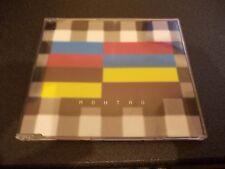 NEW ORDER BLUE MONDAY 95 CD SINGLE FREE POSTAGE