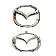Front Grille Emblem MazdaSpeed6 Mazda 2 3 5 6 C235-51-731A Grill Logo Badge Hood