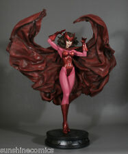 Scarlet Witch Variant Statue 017/421 Bowen Designs NEW SEALED