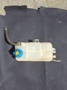 ALFA ROMEO 145 147 156 GT Coolant Expansion Tank Bottle & Cap 60693147