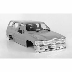 RC4WD 1/10 1985 Toyota 4Runner Hard Body Complete Set