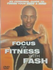 [DVD] Focus On Fitness With Fash
